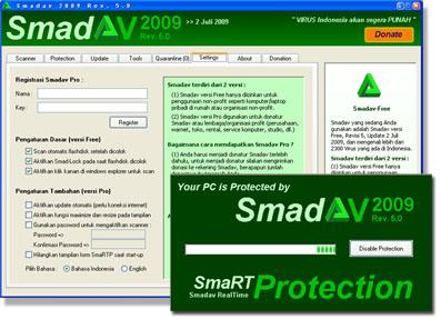 ansav antivirus 2011
